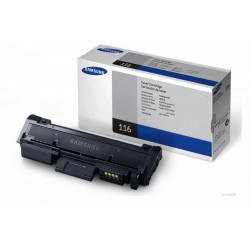 HP Samsung MLT-D116S Black Toner