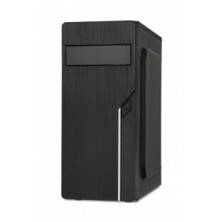iBOX Obudowa VESTA S08 USB/AUD