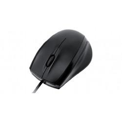 iBOX Mysz CROW optyczna USB