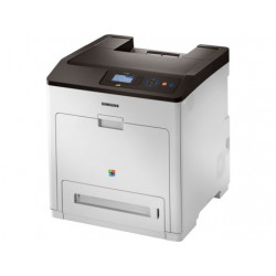 HP Samsung CLP-775ND Color Laser Printer