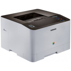 HP Xpress SL-C1810 W Color Laser Printer