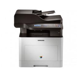 HP CLX-6260FW Colo r Laser Multifunction Pr