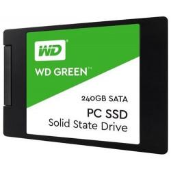 Western Digital Green SSD 240 GB 2,5'' 3D WDS240G2G0A