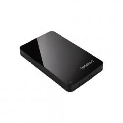 Intenso 500GB 2.5'' HDD USB zewnętrzny PianoBlack