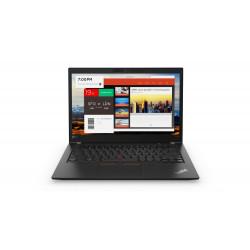 """Lenovo Ultrabook ThinkPad T480s 20L7001SPB W10Pro i5-8250U/8GB/256GB/INT/LTE/14.0"""" FHD Blk/3YRSCI"""