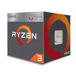 AMD Ryzen 3 2200G 3,5GHz AM4 YD2200C5FBBOX