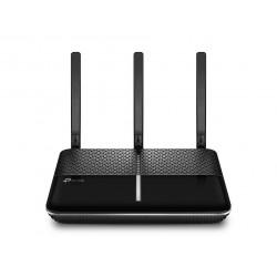 TP-LINK Archer C2300 router AC2300 4 x LAN-1Gb 2 x USB