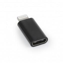 Gembird Adapter USB TYP-C F do lighting 8pin M