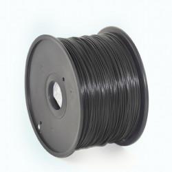 Gembird Filament drukarki 3D ABS/1.75 mm/1kg/czarny