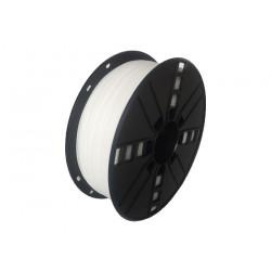 Gembird Filament drukarki 3D HIPS/1.75mm/1kg/biały