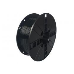 Gembird Filament drukarki 3D PETG/1.75mm/1kg/czarny