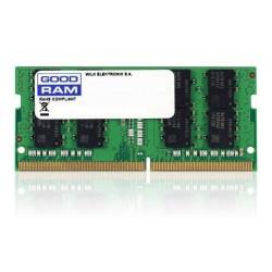 GOODRAM DDR4 SODIMM  8GB/2666 CL19