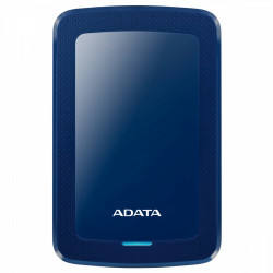 Adata DashDrive HV300 1TB 2.5 USB3.1 Niebieski