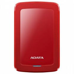 Adata DashDrive HV300 1TB 2.5 USB3.1 Czerwony