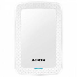 Adata DashDrive HV300 1TB 2.5 USB3.1 Biały