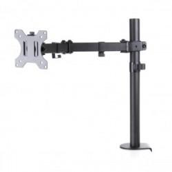 "ART Uchwyt biurkowy do 1 monitora LED/LCD 13-32"" 8kg L-01X"