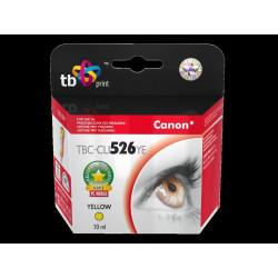 TB Print Tusz do Canon PIXMA iP 4850 TBC-CLI526YE YE