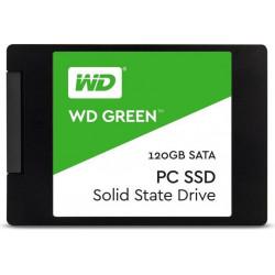 Western Digital Dysk SSD Green WDS120G2G0A 120 GB 2,5 3D