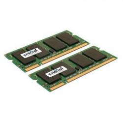 Crucial DDR2 4GB KIT CT2KIT25664AC667