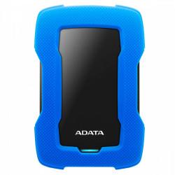Adata Durable Lite HD330 1TB 2.5'' USB3.1 Niebieski
