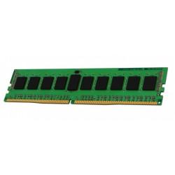 Kingston Pamięć DDR4 4GB/2666 CL19 DIMM 1Rx16