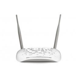 TP-LINK Router TD-W8961N ADSL2+ N300 1WAN 4LAN