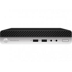 HP Komputer 400DM G4 i5-8500T 256/8GB/W10P     4CZ89EA