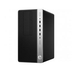 HP Komputer 600MT G4 i3-8100 256/8G/DVD/W10P  3XW82EA