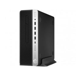 HP Komputer 600SFF G4 i7-8700 512/16G/DVD/W10P 4HM64EA
