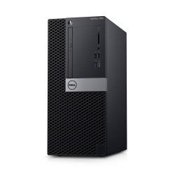 Dell Komputer Optiplex 7060MT W10Pro i7-8700/8GB/1TB/Intel UHD 630/DVD RW/KB216/MS116/260W/vPro/3Y NBD