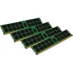 Kingston Pamięć serwerowa DDR4 64GB/2400(4*16)ECC Reg CL17 RDIMM 2R*4