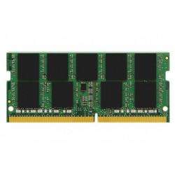 Kingston Pamięć DDR4 SODIMM 4GB/2666 CL19 1Rx16