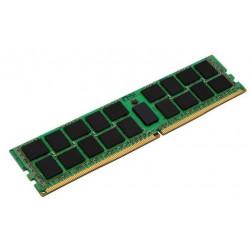Kingston Pamięć serwerowa DDR4 16GB/2400      ECC Reg CL17 RDIMM 1R*4 HYNIX A IDT