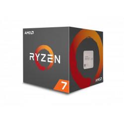 AMD Procesor Ryzen 7 2700X 3.7GHZ AM4 YD270XBGAFBOX