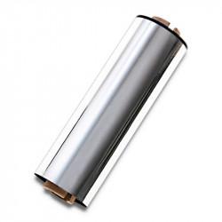 Qoltec Taśma termotransferowa | woskowo-żywiczna | 100 mm