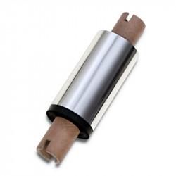 Qoltec Taśma termotransferowa | woskowo-żywiczna | 60 mm