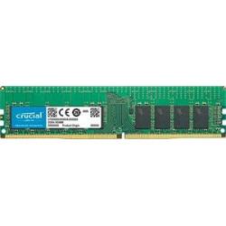 Crucial Pamięć serwerowa DDR4  16GB/2666(1*16) ECC Reg CL19 RDIMM DRx8