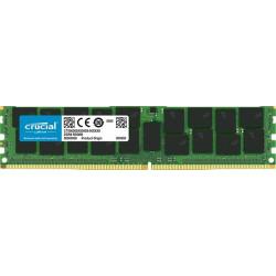 Crucial Pamięć serwerowa DDR4  16GB/2666(1*16) ECC Reg CL19 RDIMM DRx4