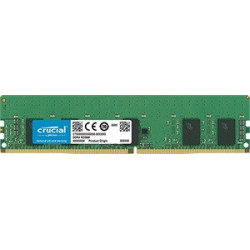 Crucial Pamięć serwerowa DDR4   8GB/2666(1*8) ECC Reg CL19 RDIMM SRx8