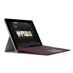 Microsoft Surface GO 4415Y/4GB/64GB/HD615/10 Commercial Silver JST-00004