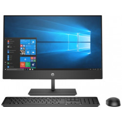 HP Komputer 440AIONT G4 i5-8500T 256/8G/DVD/W10P 4NT85EA