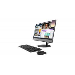 Lenovo AiO V530-22ICB 10US001QPB W10Pro i5-8400T/8GB/256GB/INT/DVD/21.5 NT/Black/3YRS OS