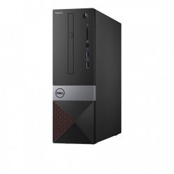 Dell Komputer Vostro 3470SFF Win10Pro i3-8100/128GB/4GB/DVDRW/Intel UHD 630/KB216/MS116/3Y NBD