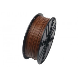 Gembird Filament drukarki 3D PLA/1.75mm/brązowy