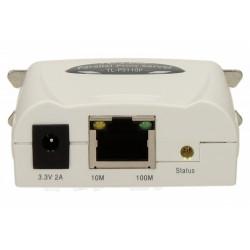 TP-LINK PS110P Print Server 1xLAN 1xParallel
