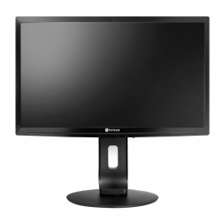 AG NEOVO Monitor LE-22E CZARNY LED 250cd/m2 30 000 000:1 DP HDMI DVI VGA