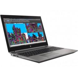 HP Mobilna stacja robocza ZBook15 G5 i7-8750H 256/16/W10P/15,6 2ZC40EA