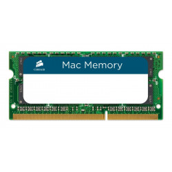Corsair DDR3 SODIMM Apple Qualified 4GB/1066 CL7