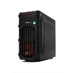 OPTIMUS E-Sport MH310T-CR9 i5-8400/8GB/1TB+240GB/1050Ti 4GB