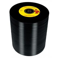 Esperanza CD-R Vinyl - S-100 (czarny nośnik)
